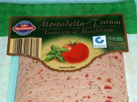 Mortadella-Traum, Tomaten & Basilikum   Hochgeladen von: walker59