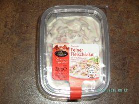 Premium Feiner Fleischsalat mit Gurken   Hochgeladen von: PeggySue2509