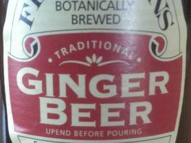 Fentimans Ginger Beer, Ingwer | Hochgeladen von: Eatlesswalkmore