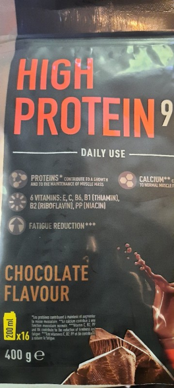 high protein 90 von welchi   Hochgeladen von: welchi
