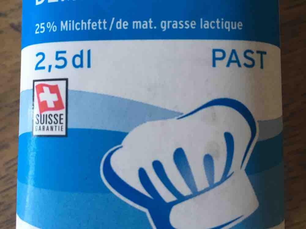 Halbrahm,25% Milchfett, Halbrahm von skinnybitchyeah   Hochgeladen von: skinnybitchyeah