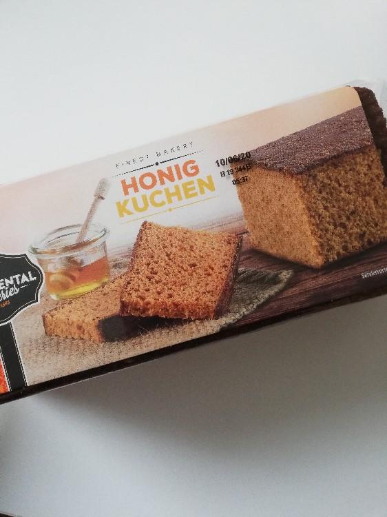 Honigkuchen von NicoleH84 | Hochgeladen von: NicoleH84