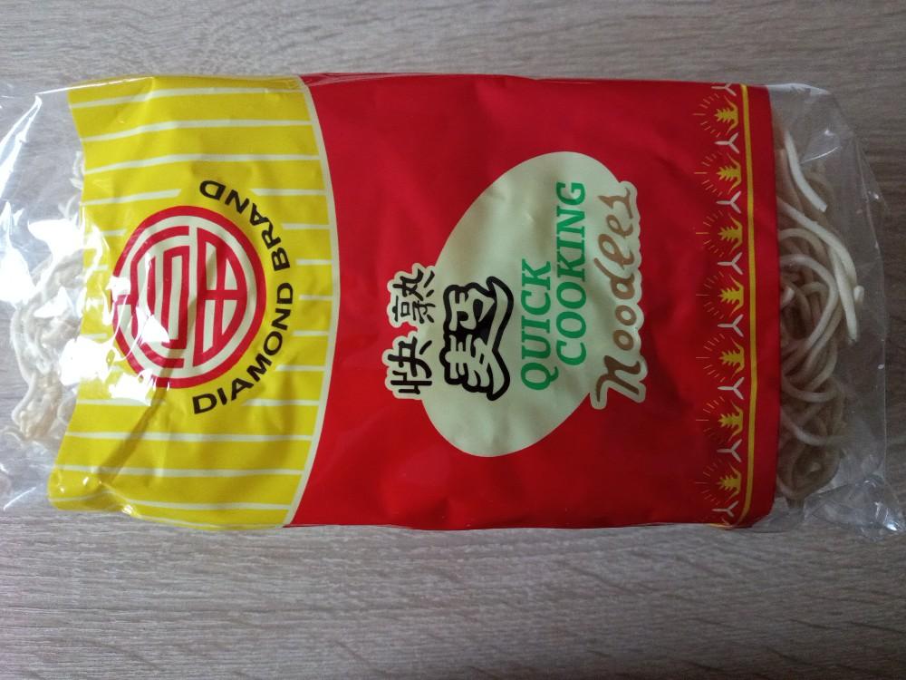 Quick Cooking Noodles, Asiatische Nudeln von TheBongoJeff   Hochgeladen von: TheBongoJeff