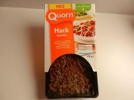 Quorn Hack fleischfrei | Hochgeladen von: maeuseturm