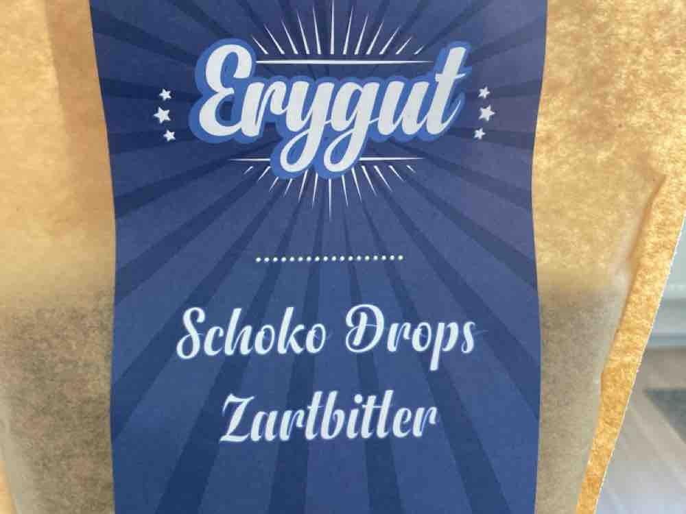 Erygut zartbitter von Sabbal   Hochgeladen von: Sabbal