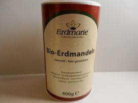 Bio-Erdmandeln, naturell/ fein gemahlen | Hochgeladen von: maeuseturm