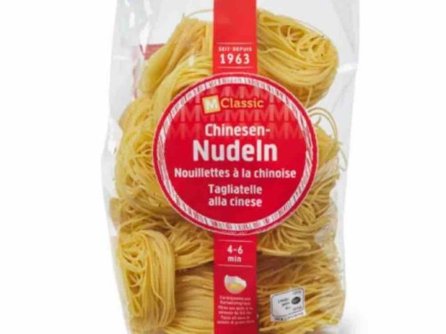 Chinesen Nudeln von Naedl   Hochgeladen von: Naedl
