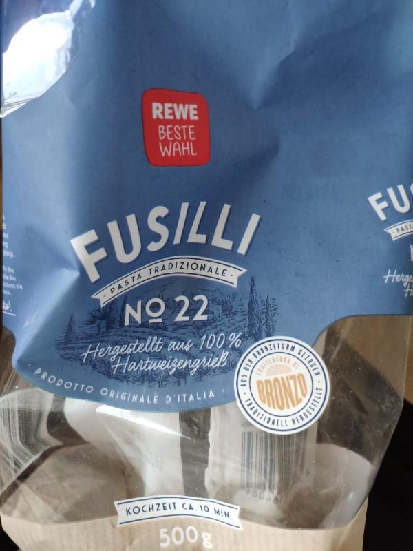 Fusilli, No 22 von martyki | Hochgeladen von: martyki