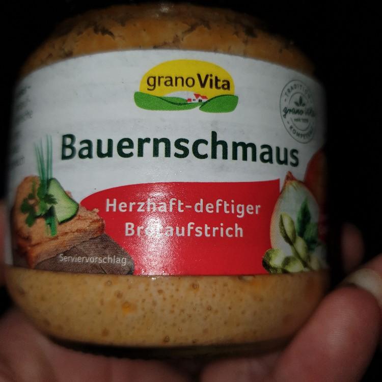 Bauernschmaus - Herzhaft-deftiger Brotaufstrich, Herzhaft von Weisheitszahn74   Hochgeladen von: Weisheitszahn74