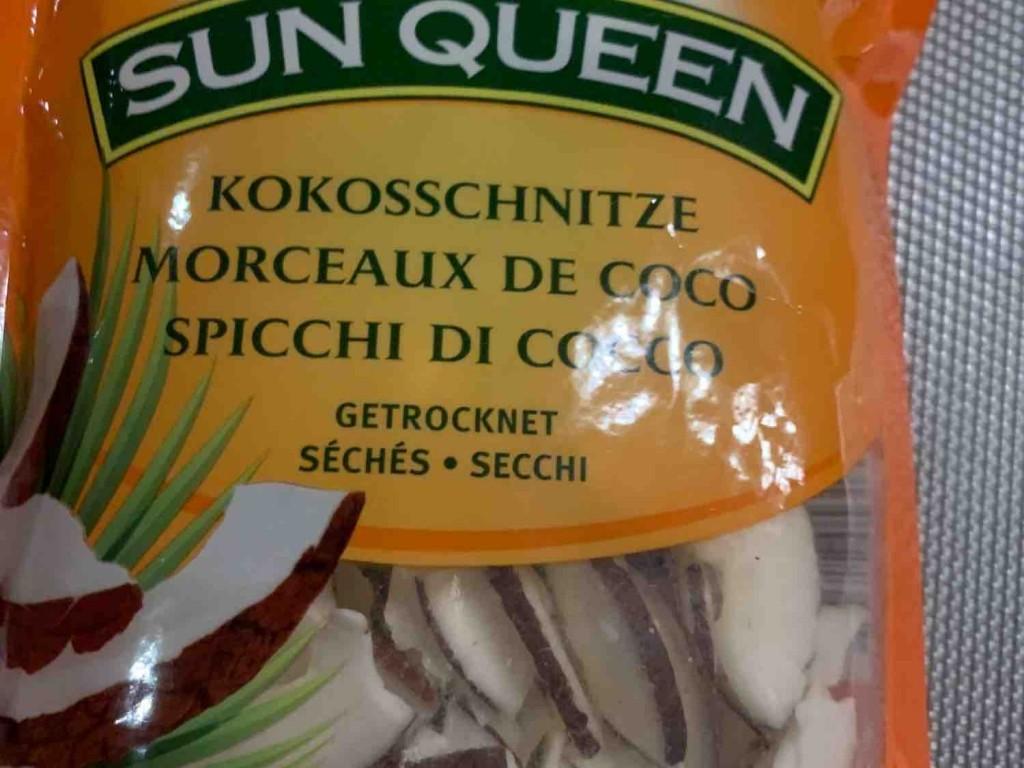 Kokosschnitze von zenol   Hochgeladen von: zenol