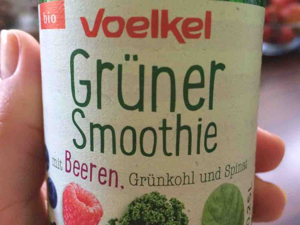 Grüner Smoothi, Rote Bete, Grünkohl, Spinat von Muschler   Hochgeladen von: Muschler