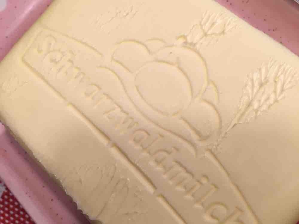 Butter, Minus L Laktosefrei von Watersheep | Hochgeladen von: Watersheep