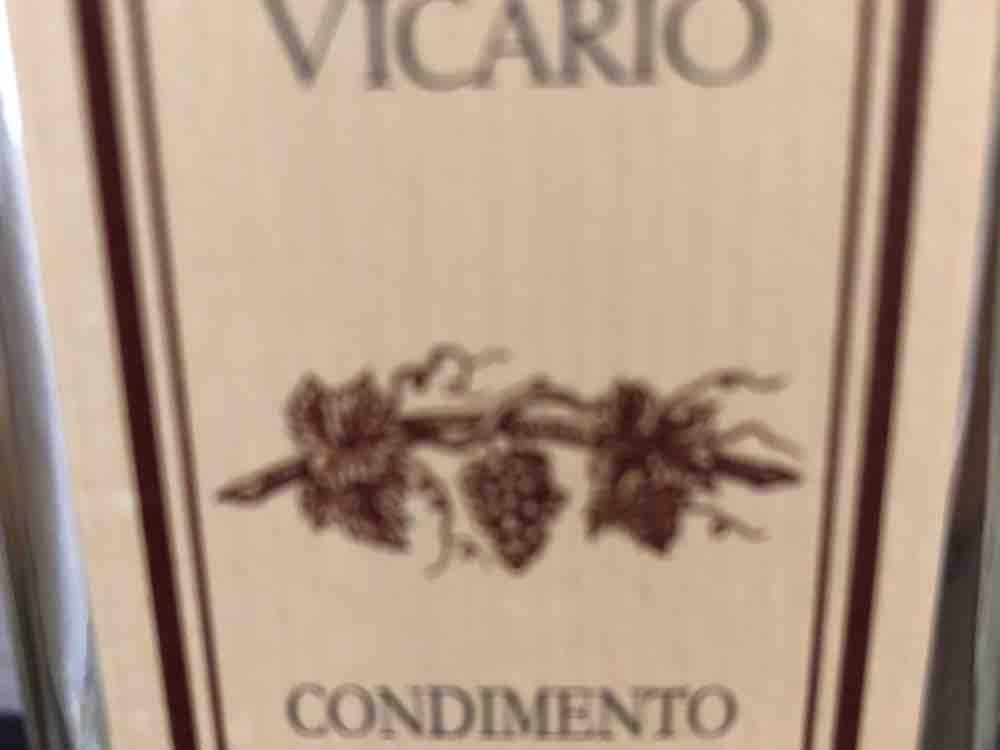 Condimento Balsamico Bianco von CathrinL | Hochgeladen von: CathrinL