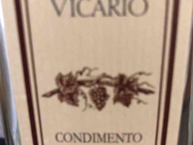 Condimento Balsamico Bianco von CathrinL   Hochgeladen von: CathrinL