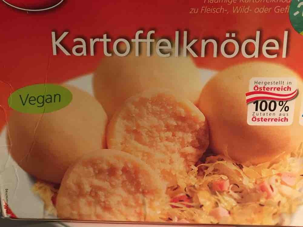 Kartoffelknödel  von SylviaStrobl | Hochgeladen von: SylviaStrobl