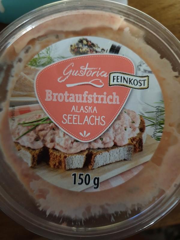 Lachs Brotaufstrich von FSRT460 | Hochgeladen von: FSRT460