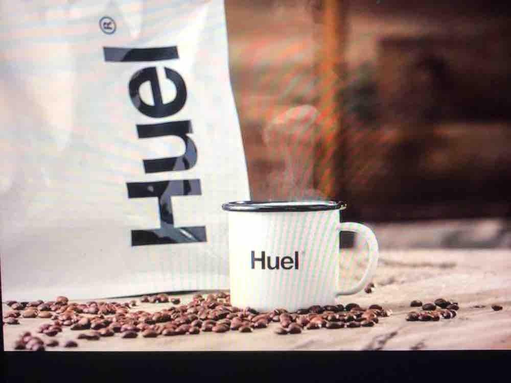 Huel Coffee von HalconThule | Hochgeladen von: HalconThule