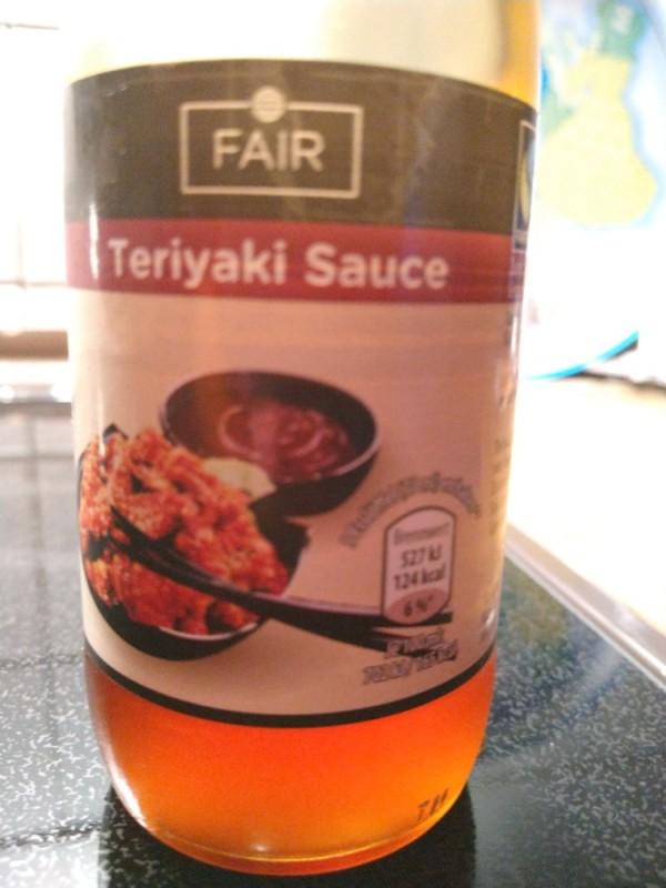 Teriyaki Sauce von Schakaline | Hochgeladen von: Schakaline