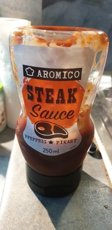 Steak Sauce von Chrispaws | Hochgeladen von: Chrispaws