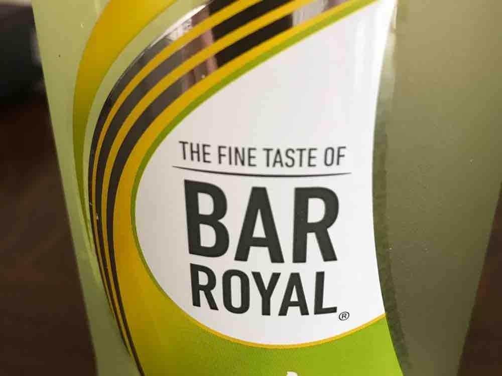 Bar Royal melon, Melone von TigribJunge | Hochgeladen von: TigribJunge