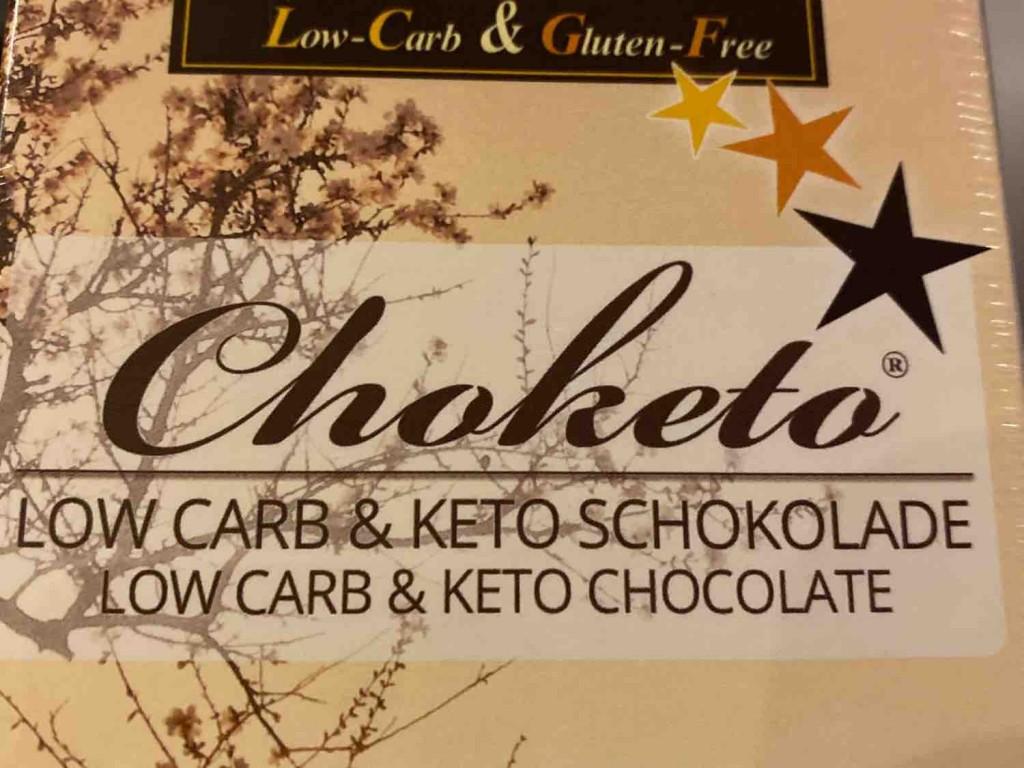 Choketo Joghurt-Quark PURE, Joghurt/Quark von ankeborde73 | Hochgeladen von: ankeborde73