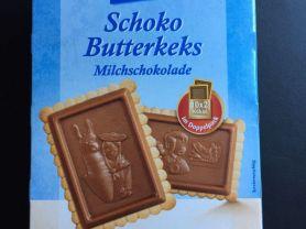 schoko butterkeks, milchschokolade | Hochgeladen von: Peti66
