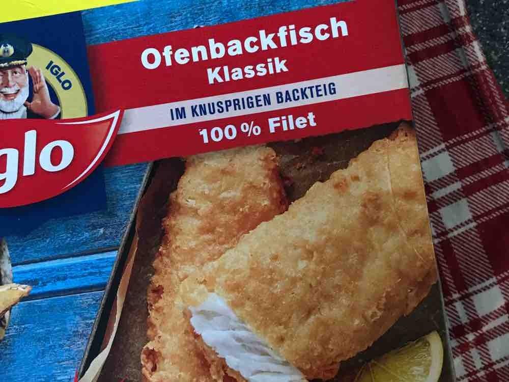 Ofenbackfisch, Klassik von Kaddy13 | Hochgeladen von: Kaddy13
