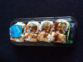 California Crunchy Cooked Salmon | Hochgeladen von: pucciscookie