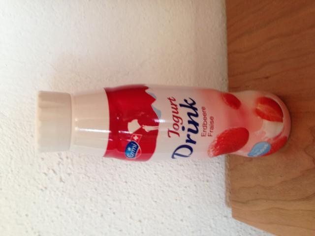 Jogurt Drink Bifidus, Erdbeer | Hochgeladen von: widmeralbert235