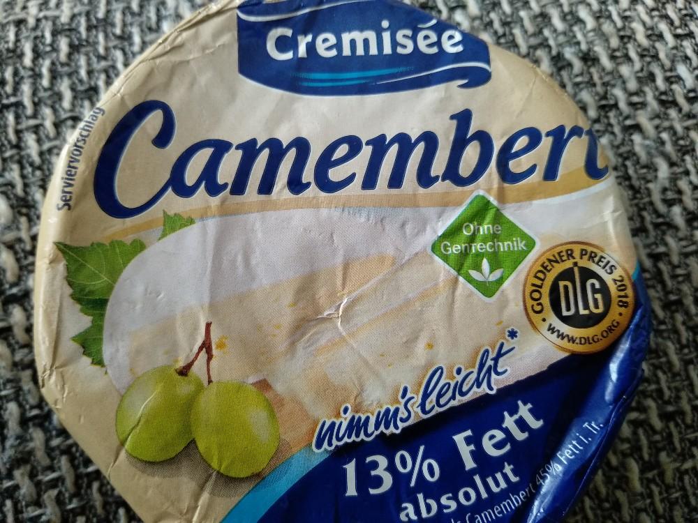 Camembert, Käse von Hetti71   Hochgeladen von: Hetti71