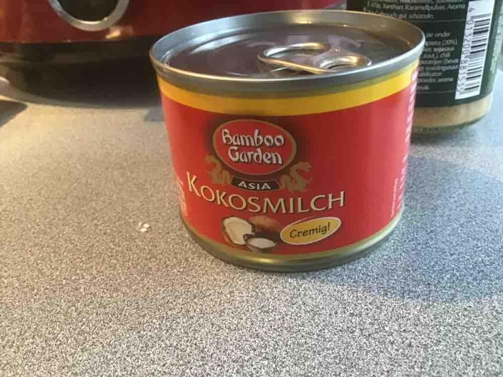Kokosmilch, cremig von Grauer   Hochgeladen von: Grauer