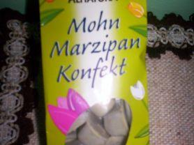 Mohn Marzipan Konfekt   Hochgeladen von: Highspeedy03