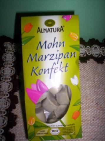 Mohn Marzipan Konfekt | Hochgeladen von: Highspeedy03