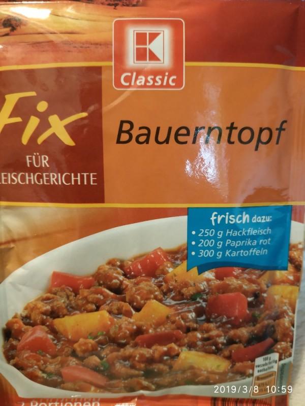 Fix für Bauerntopf K-Classic von zeitlerclaudia765   Hochgeladen von: zeitlerclaudia765