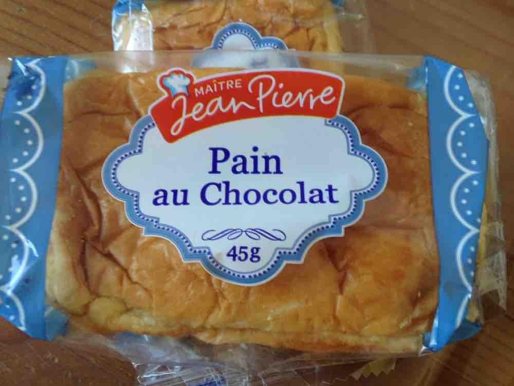 Pains au Chocolat von italboys761   Hochgeladen von: italboys761