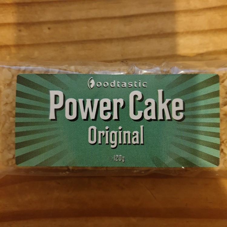 Power cake Original von msh.hssn   Hochgeladen von: msh.hssn