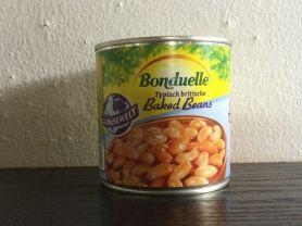 Typisch britische baked beans    Hochgeladen von: puscheline