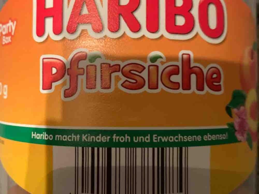 Ferskner Persikor, Pfirsich von Frodofred | Hochgeladen von: Frodofred