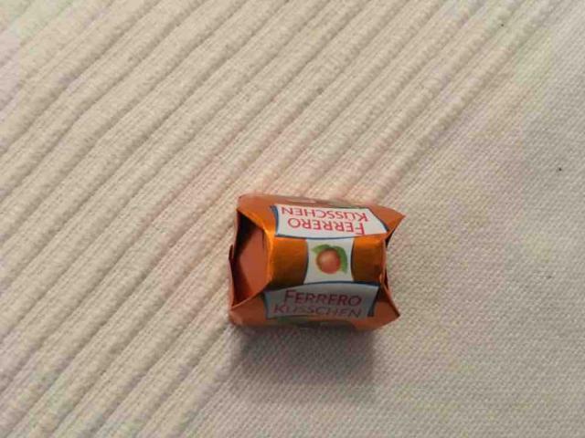 Ferrero Küsschen von akabel   Hochgeladen von: akabel