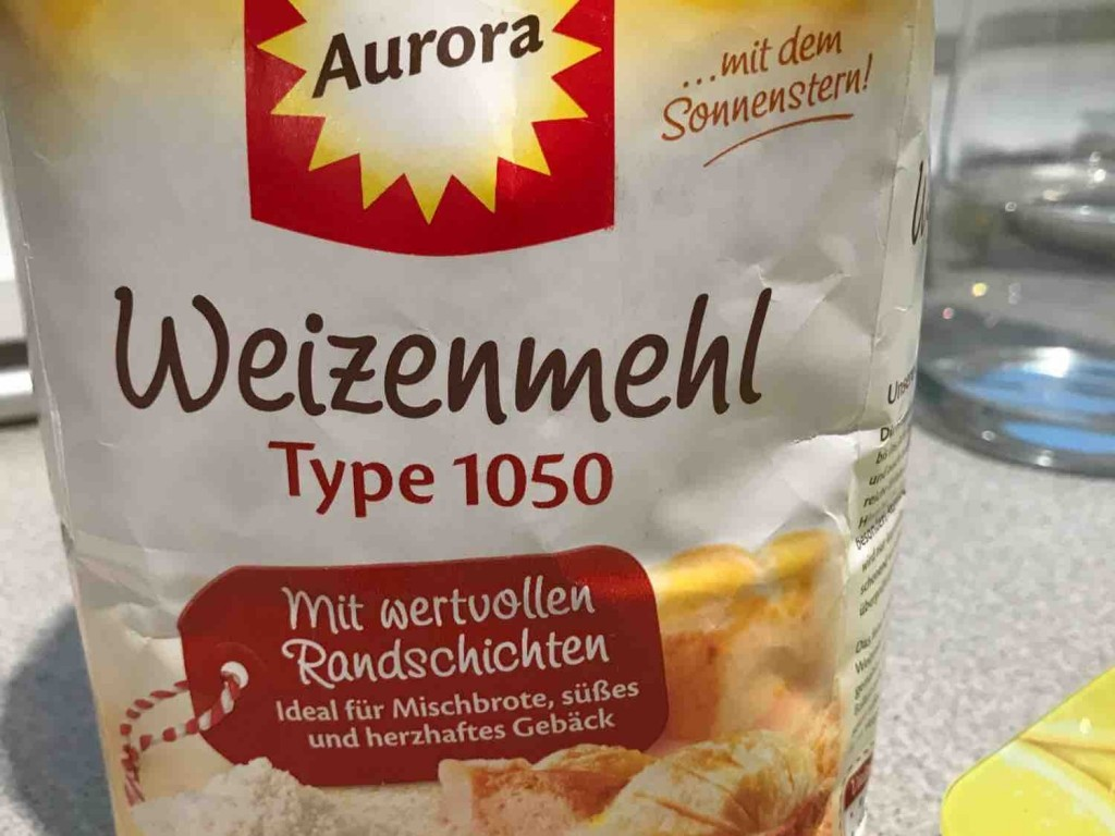 Weizen Mehl Type 1050 von kurthruser | Hochgeladen von: kurthruser