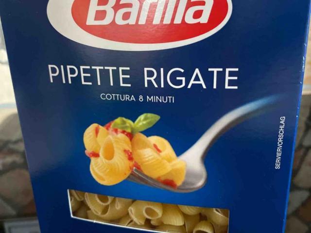 Barilla Pipette Rigate n.86 von JuleK17 | Hochgeladen von: JuleK17