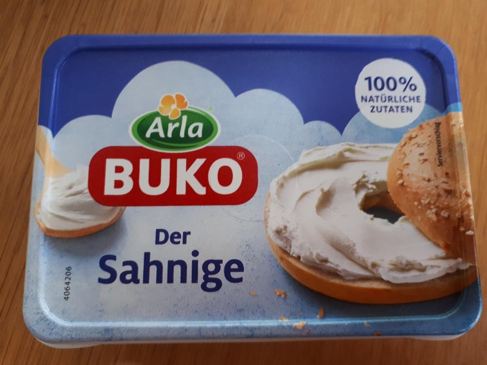 Buko der Sahnige von sabineremmersgmx.de   Hochgeladen von: sabineremmersgmx.de