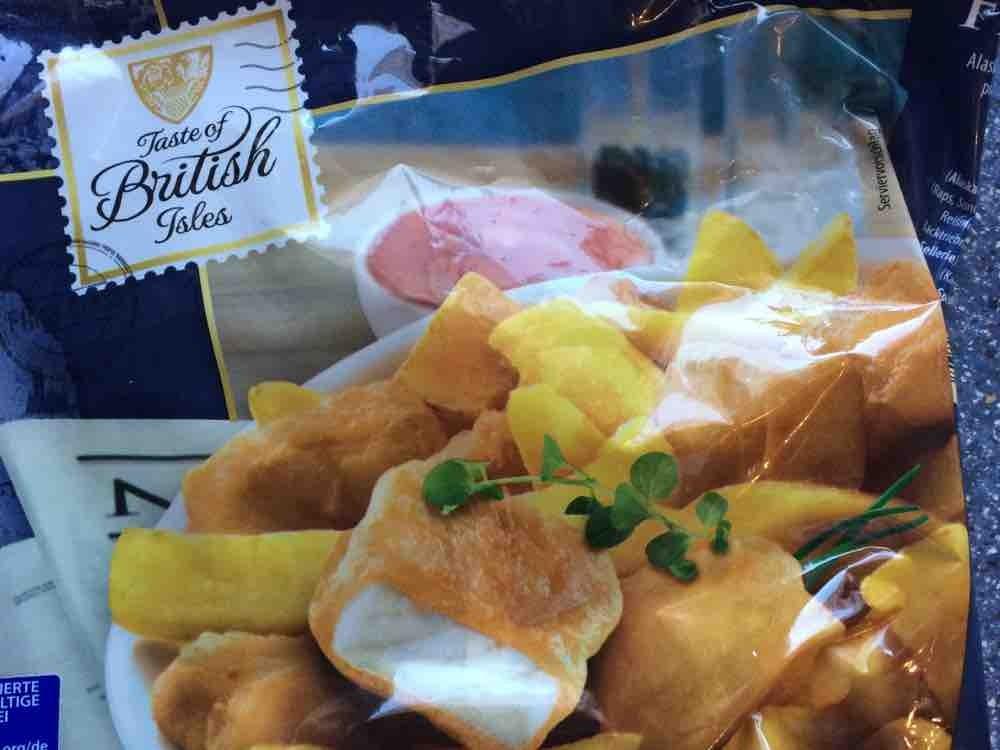 Fish and Chips von tascha75 | Hochgeladen von: tascha75