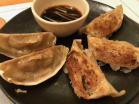 Pulled Pork Steamed Gyoza | Hochgeladen von: pucciscookie