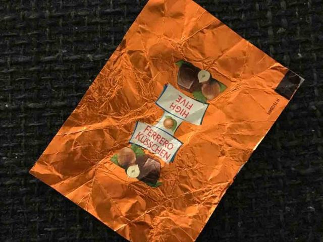 Ferrero Küsschen von chrizee   Hochgeladen von: chrizee