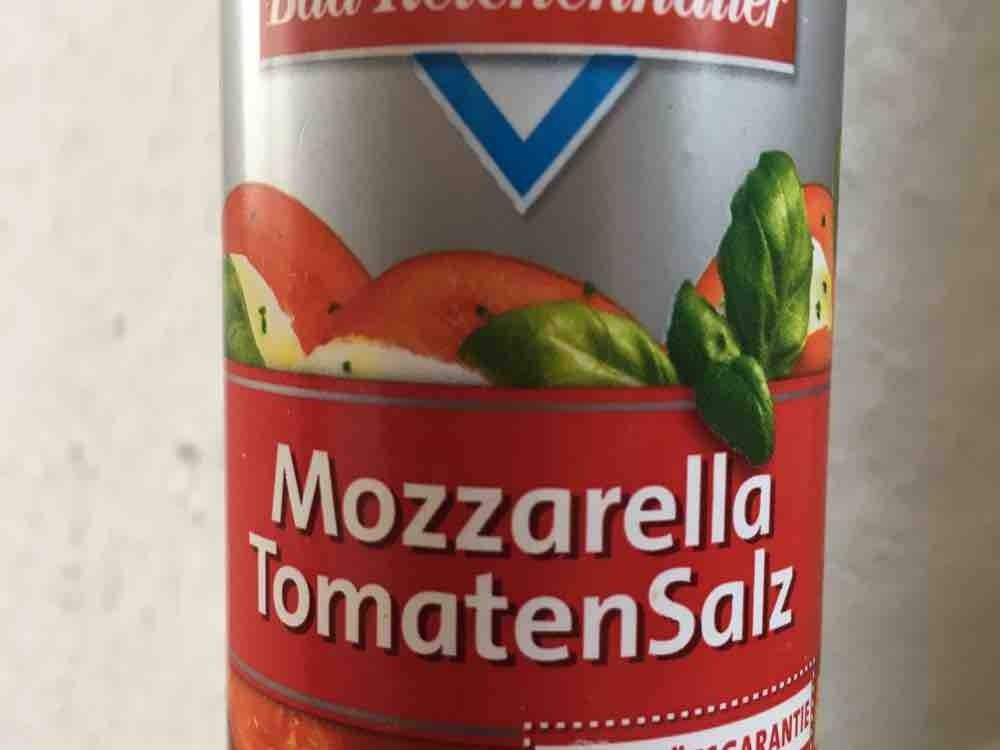 Mozzarella Tomaten Salz + Folsäure von muellerela905 | Hochgeladen von: muellerela905