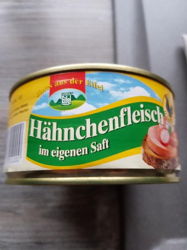 Hähnchenfleisch im eigenen Saft von dicker3004 | Hochgeladen von: dicker3004
