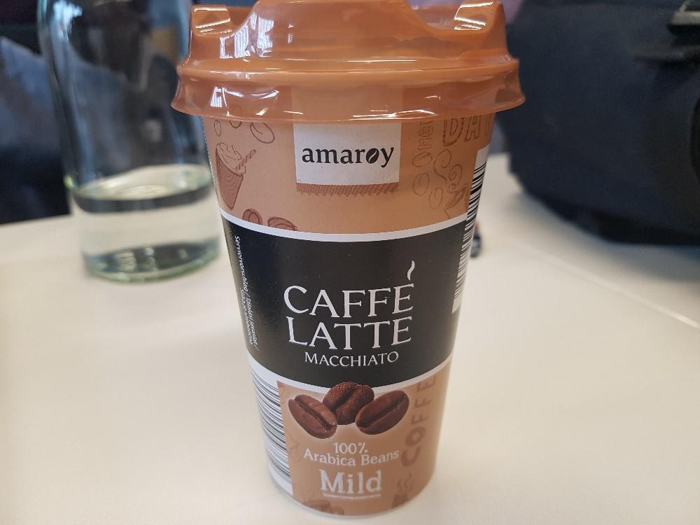 Cafe Latte Macchiato, mild von mcales | Hochgeladen von: mcales