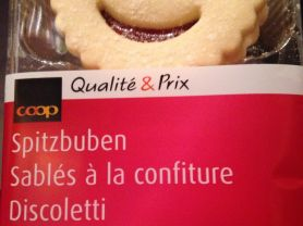 Qualité & Prix Spitzbuben   Hochgeladen von: sorana76