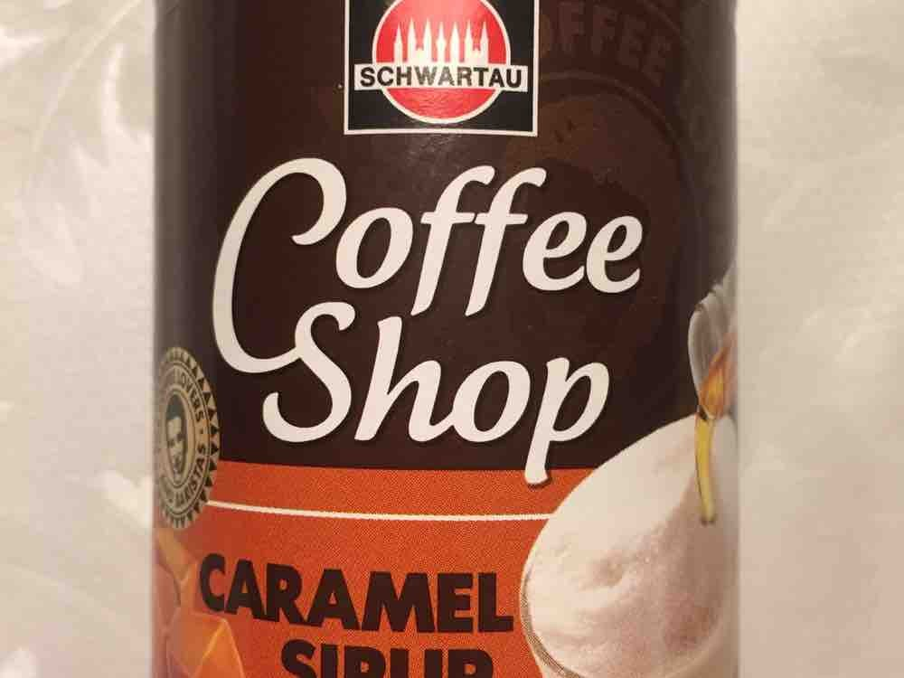 Coffee-Shop, Caramel von Muttihoch3   Hochgeladen von: Muttihoch3
